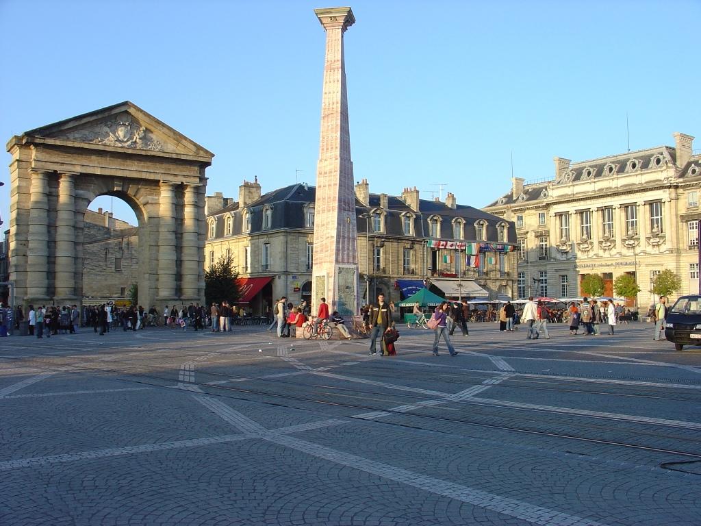 Hotel A Proximite De Bordeaux