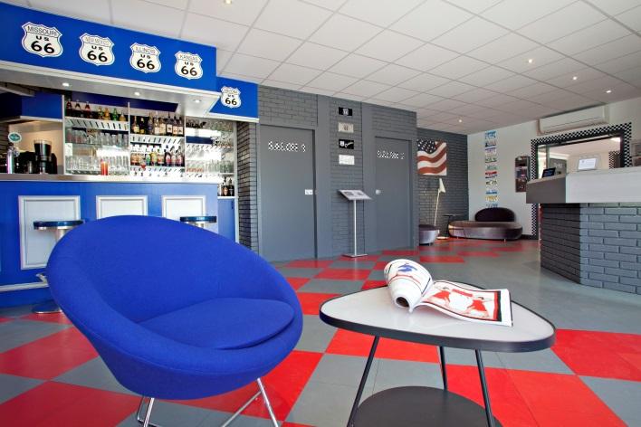 hotel 3 étoiles Bordeaux