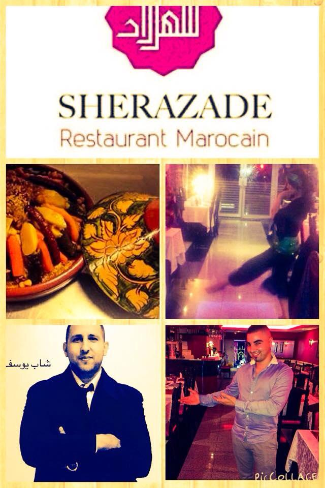 restaurant marocain Bordeaux