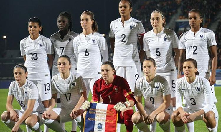 La coupe du monde 2015 en attendant l euro 2016 bordeaux le petit bordeaux - Football feminin coupe du monde 2015 ...