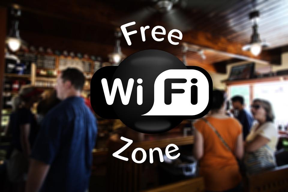 wifi bordeaux