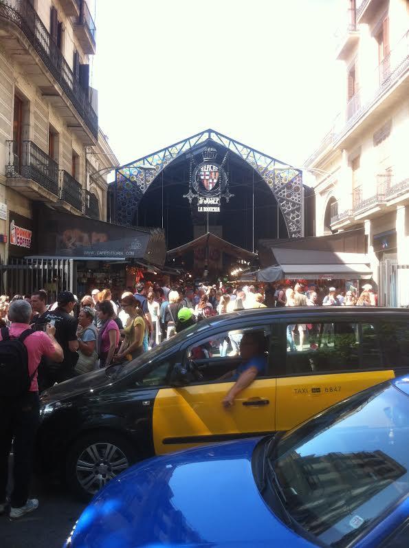 Bordeaux – Barcelone en avion ou covoiturage ?