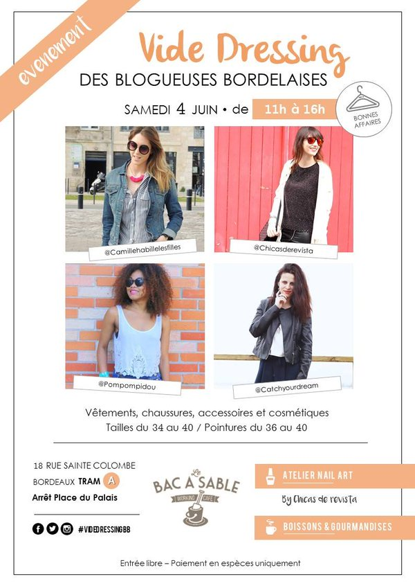 vide dressing bordeaux