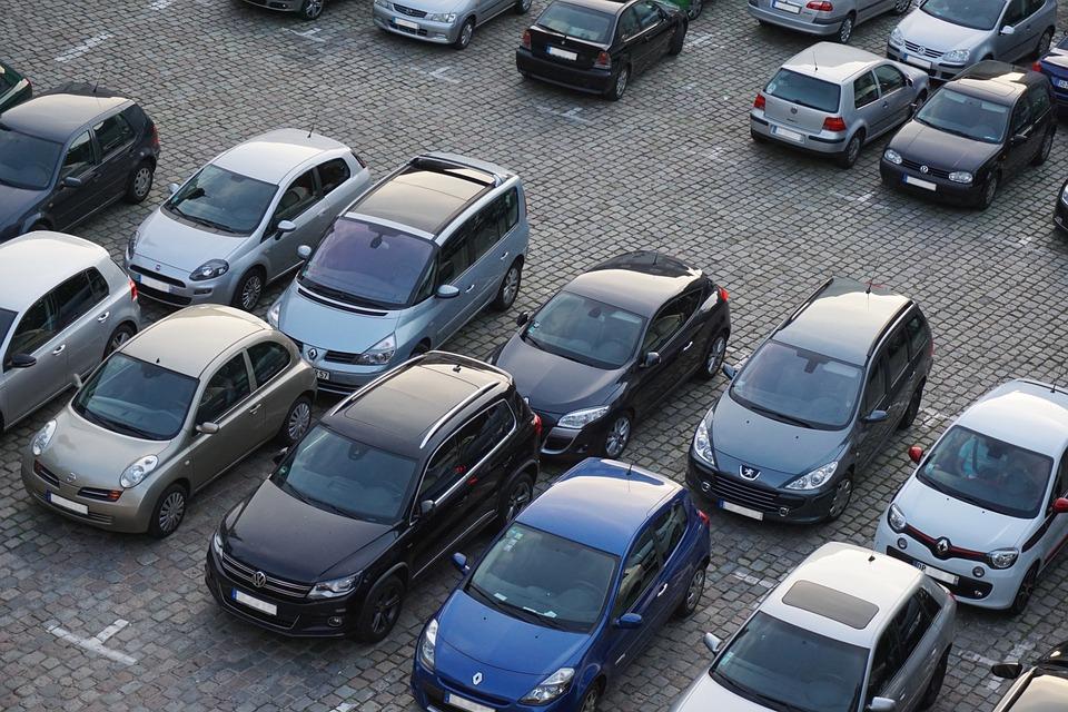 parking gratuit bordeaux