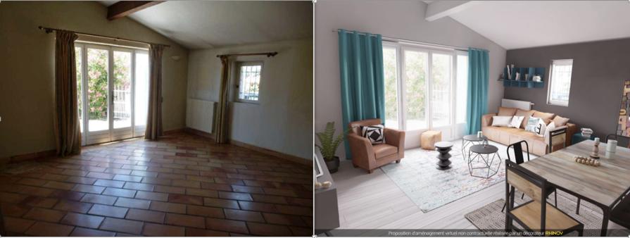 rhinov payez vous un d corateur d 39 int rieur moindre frais le petit bordeaux. Black Bedroom Furniture Sets. Home Design Ideas